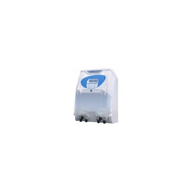 Autoclean® trio 4 électrodes pour piscine de 95 m³
