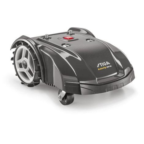 AUTOCLIP 550 SG - ROBOT TONDEUSE STIGA SERIES 500 - 5000M²