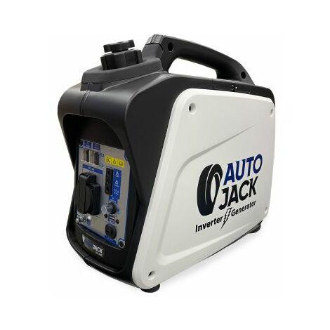 Autojack 1200w Inverter Generator
