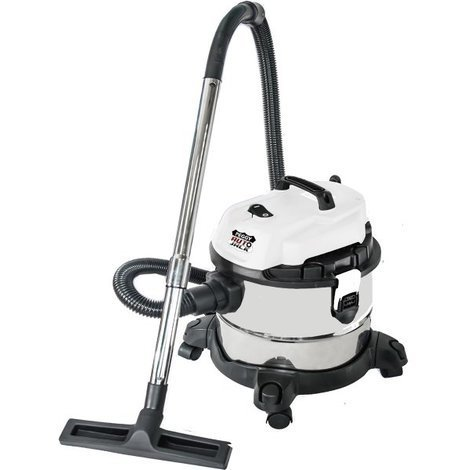 Autojack 20L Wet & Dry Vacuum Cleaner with HEPAFilter