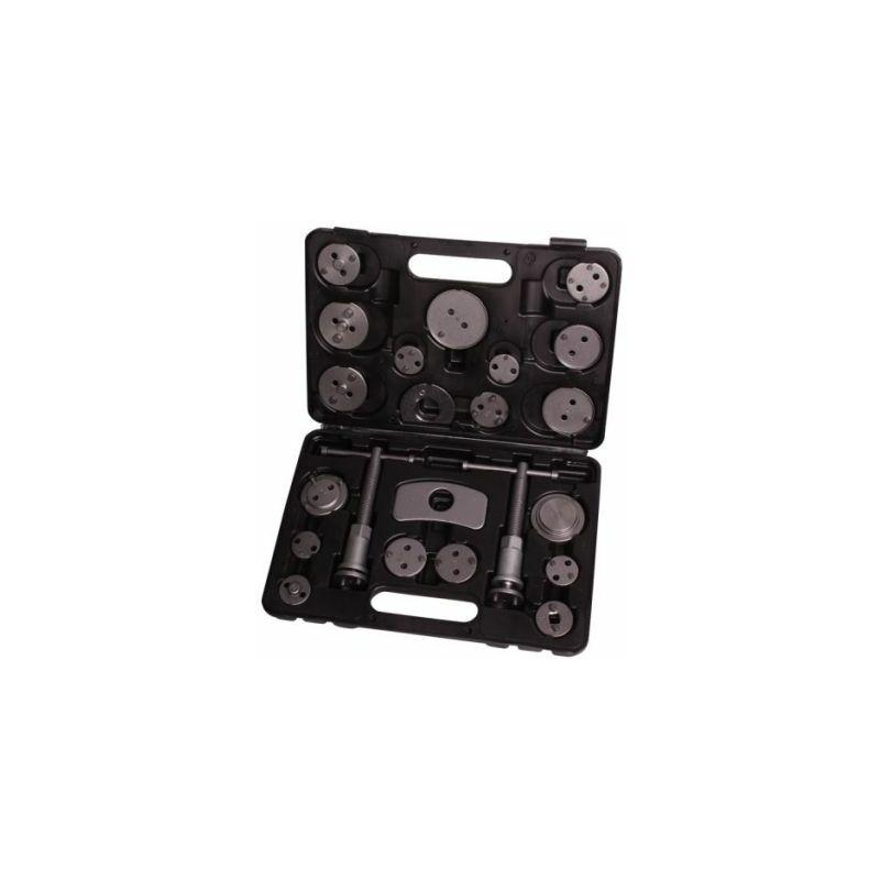 Image of Autojack 22pc Universal Brake Caliper Rewind Tool Kit