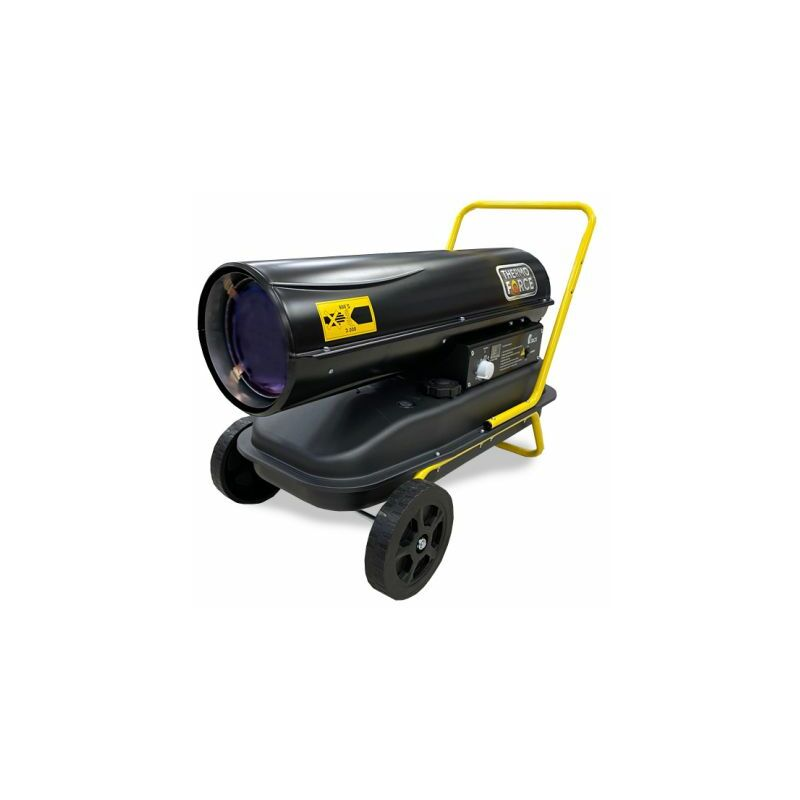 Image of Autojack 30KW Diesel Heater