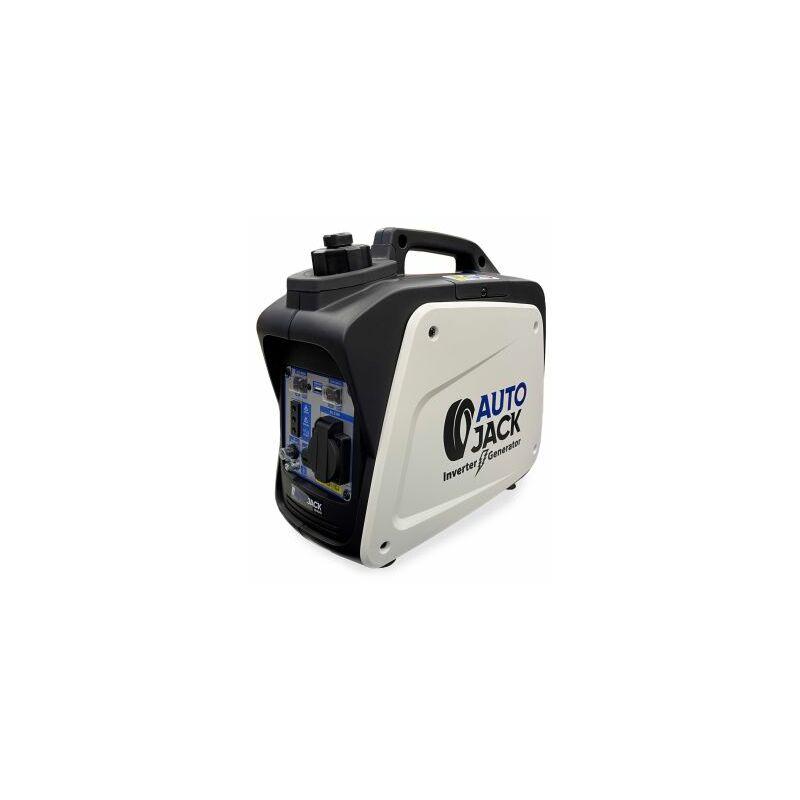 Image of 800w Inverter Generator - Autojack