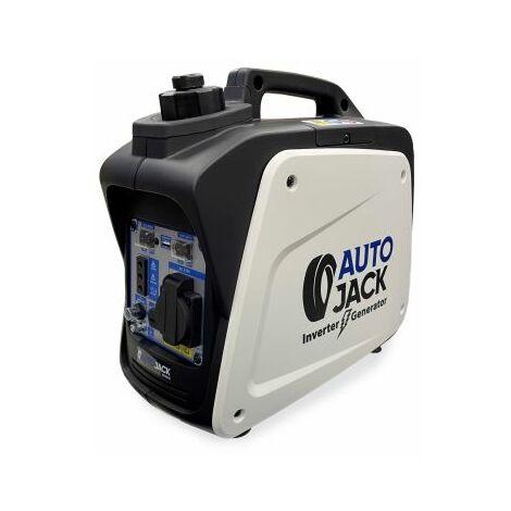 Autojack 800w Inverter Generator