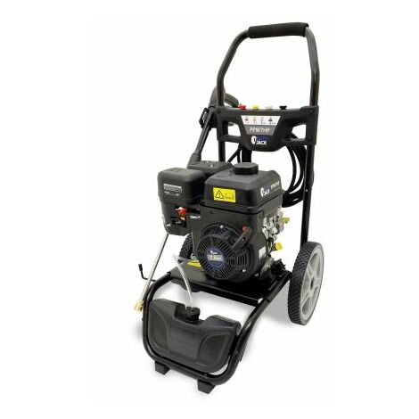 "main image of ""Autojack Petrol Pressure Washer 207Bar Jet Wash Car Cleaner"""