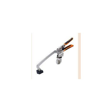 "AutoJaws� Drill Press / Bench Clamp TRAADPBC6 6"" (150mm) 985806"