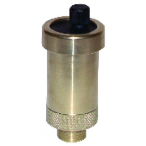 Automatic air relief valve - DIFF for De Dietrich : 49833
