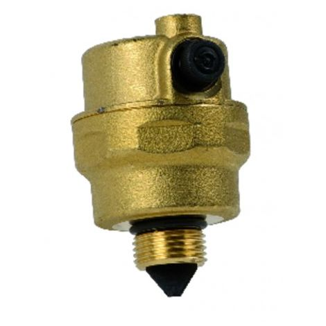 Automatic air vent - DIFF for Chaffoteaux : 60084512