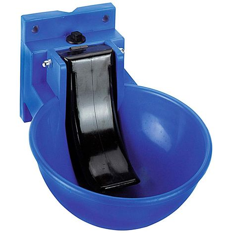 Automatic box drinking trough made of high quality plastic