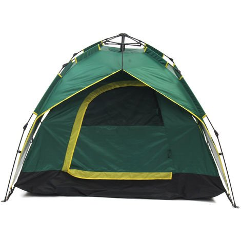 Automatic Camping Tent 4 People Waterproof 200X200X135Cm