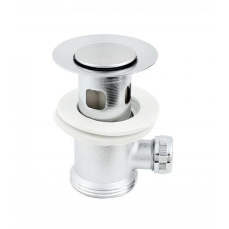 Automatic drain plug brass k,