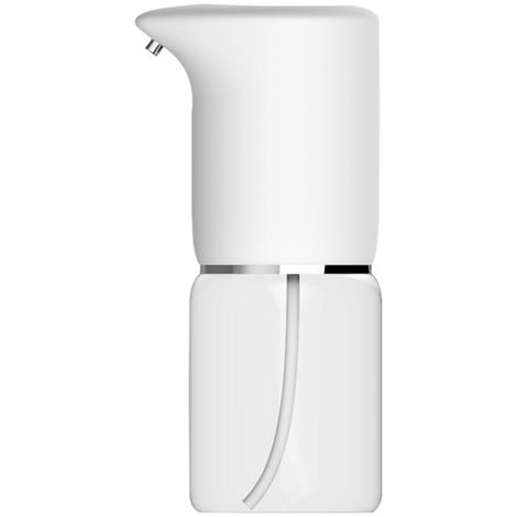 Automatic Infrared Soap Dispenser Gel Type Touchless 400ML Capacity Rechargeable Hands Washing Machine