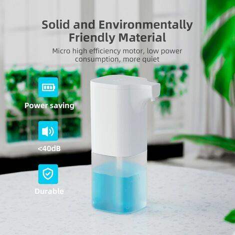 Automatic soap dispenser 350 ml IR sensor liquid foam hand washing contactless soap pump