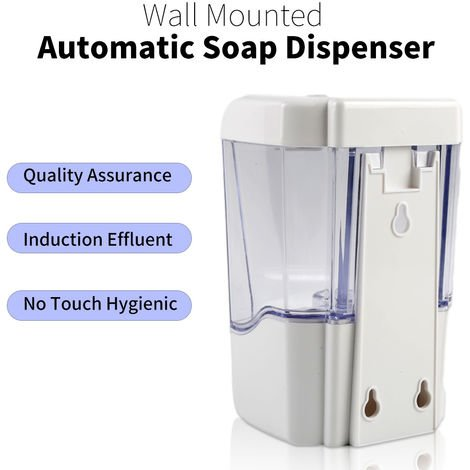 Automatic Soap Dispenser 700mL Capacity