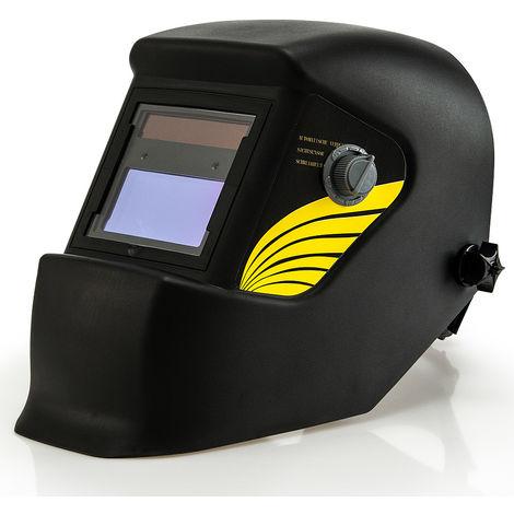 Automatic Welding Helmet with Solar Cells Welding Welder Mask