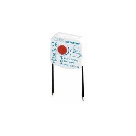 Automático de escalera para caja Orbis MICROTEMP 200004
