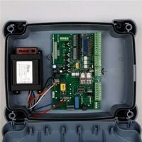 AUTOMATION GATE CONTROL UNIT MINDY FOR TWO ENGINES 230 VAC NICE A700 F