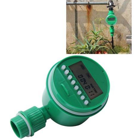 Automatique Arroseur Contrôleur Minuterie D'arrosage De Jardin D'irrigation Irrigation Kits