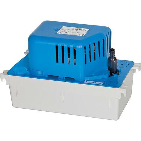 Automatische Kondensatpumpe Kondensathebeanlage KonHeb 82, inkl. 5m PVC-Schlauch
