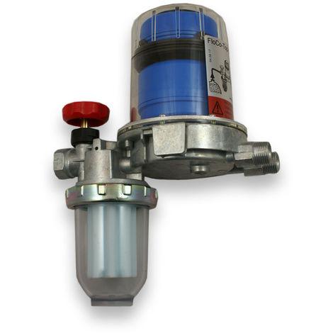 Automatischer Heizölentlüfter Afriso FloCo-Top-1K Einstrang-Ölfilter 69960