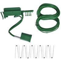 Automatisches Bewässerungssystem / Wasser-Sprinkler mit Timer