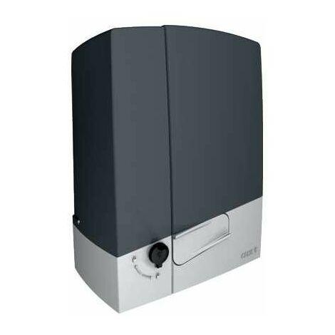 Automatisme de moteur coulissant Came Bxv 24v pour portails jusqu'à 600 kg BXV06AGS Cod 001SDN6