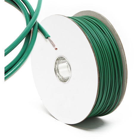 Automower Boundry Guide Cable Lawn Mower Limitation Wire 250m 2.7mm tinned CCA wire