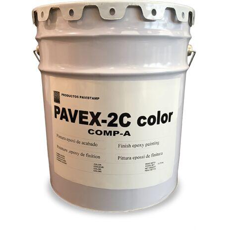 Autonivelante Pavex 2C Epoxi