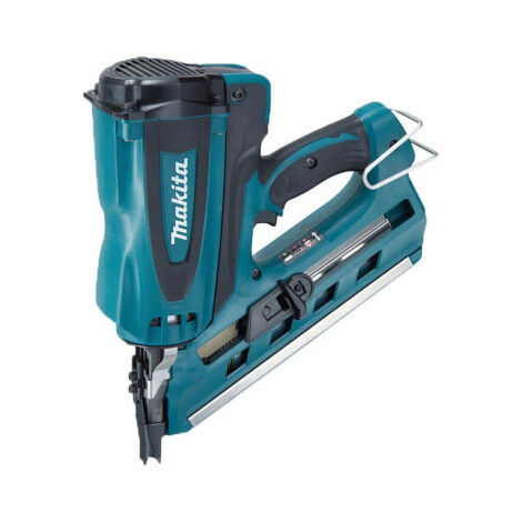 Autonomous gas nailer MAKITA 7.2V - 2 batteries 1.0Ah - 1 charger DC10WA GN900SE