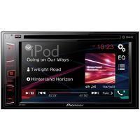 Autoradio Pioneer AVH-280BT DVD Bluetooth Tactile -> AVH-A210BT