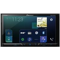 Autoradio Pioneer AVH-Z5000DAB DVD Bluetooth Carplay -> AVH-Z5100DAB