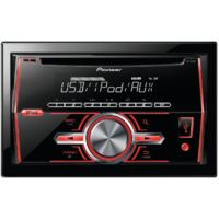Autoradio Pioneer FH-460UI Bluetooth CD USB -> FH-X730BT