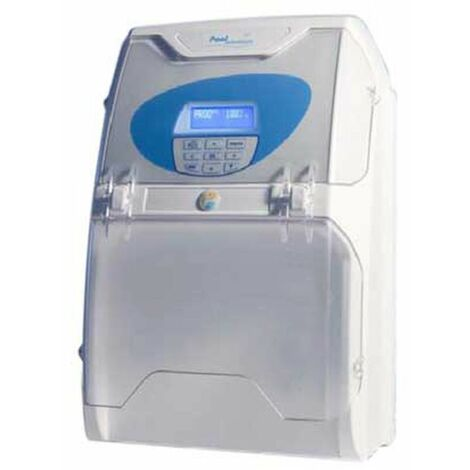 Autosalt® electrolyse du sel 35 m³