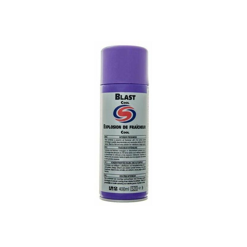 Image of Blast Cool Air Freshener - 400ml - Autosmart