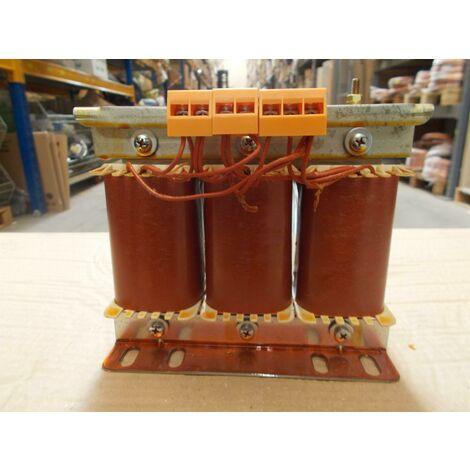 AUTOTRASFORMATEUR TRI-PHASE 2 KVA 230-400 V AFT002K0CC