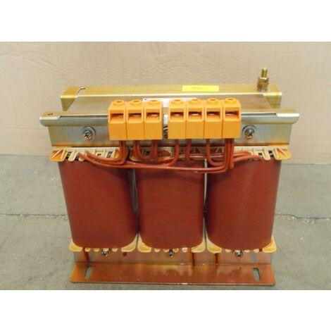 AUTOTRASFORMATEUR TRI-PHASE 8 KVA 230-400 V AFT008K0CC
