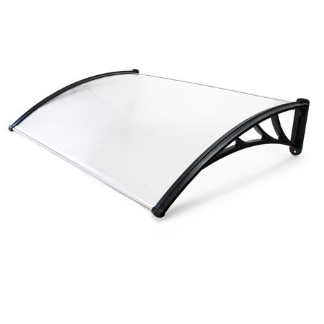 auvent de porte marquise de porte d 39 entr e protection de. Black Bedroom Furniture Sets. Home Design Ideas
