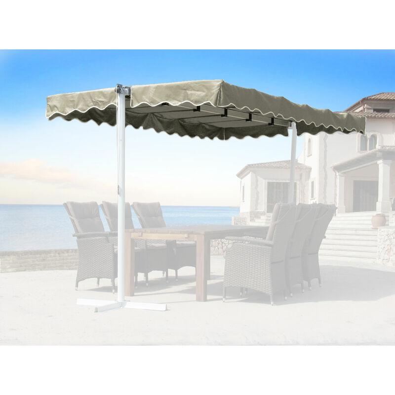 Auvent de remplacement pour toit Dubai Beige