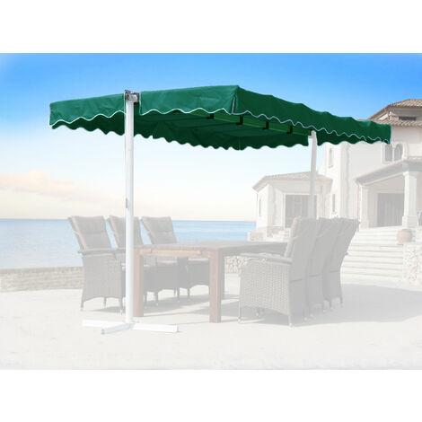 Auvent de remplacement pour toit Dubai Vert