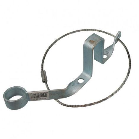 auxiliar de apoyo acoplador + + soporte de enchufe