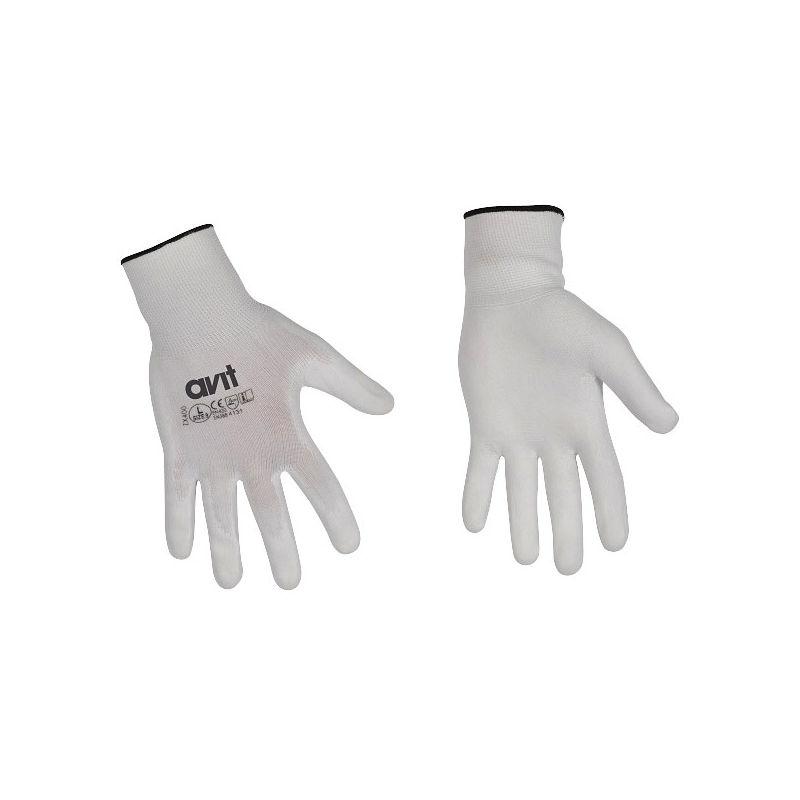 Image of AV13074 PU Coated Gloves L - Avit