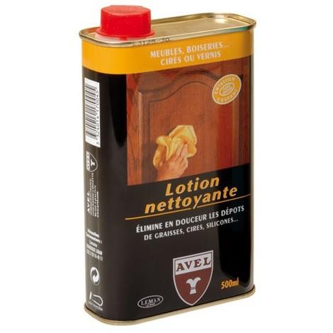 AVEL - Lotion nettoyante liquide - 500 mL