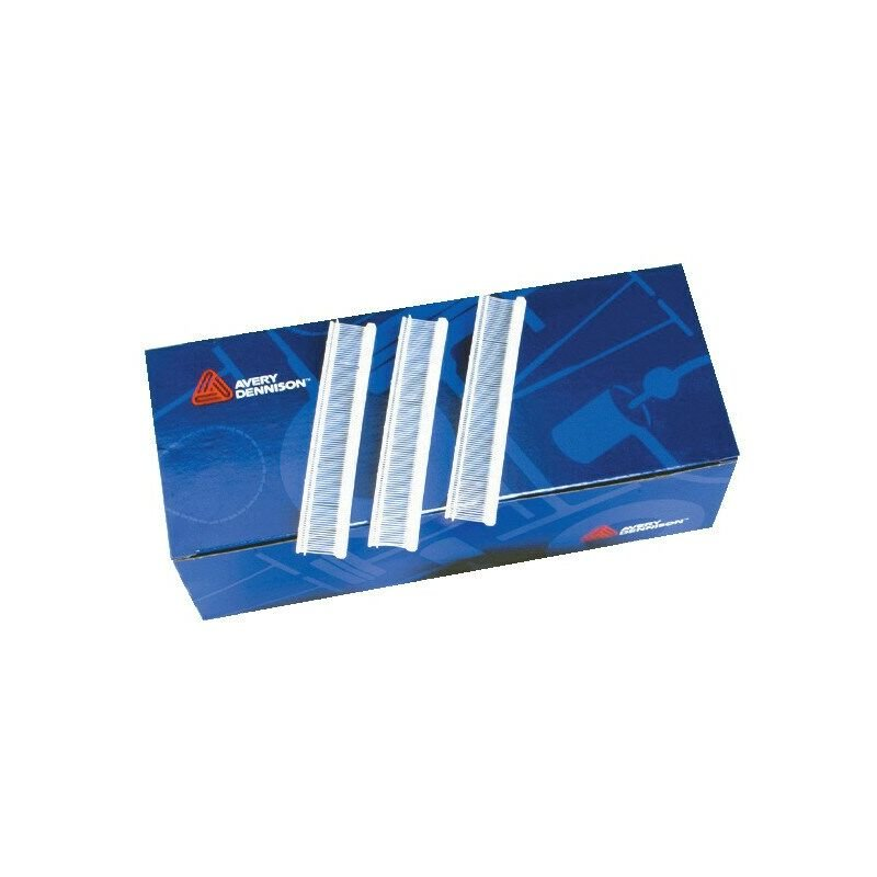 Image of Ticket Attachments 20MM Pk-5000 02121 - Avery