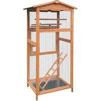 Aviary Wood Bird cage Animal cage Aviaries