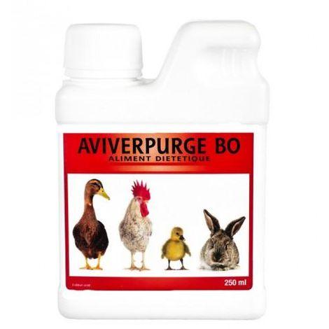 Aviverpurge bo fl/250 ml