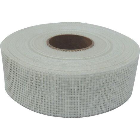 Avon 50mmx90M Plasterboard Tape White