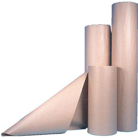 Avon Füllmaterial Kraftpapier Verpackungsmaterial unglasiert 900 mm x 220 m 88 g/m² Rolle