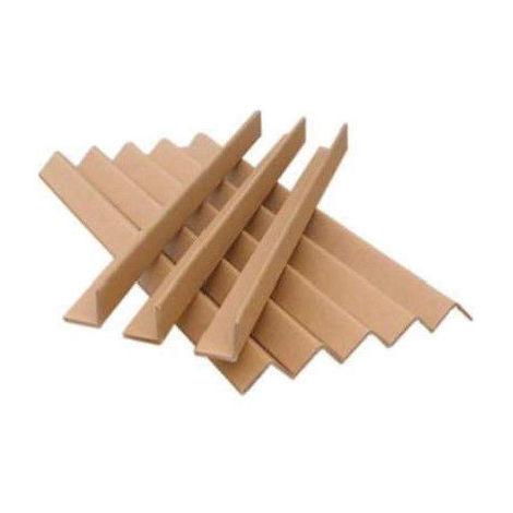 Avon Kantenschutzleiste 1000 x 50 x 50 mm Pappe braun Kartonkantenschutz