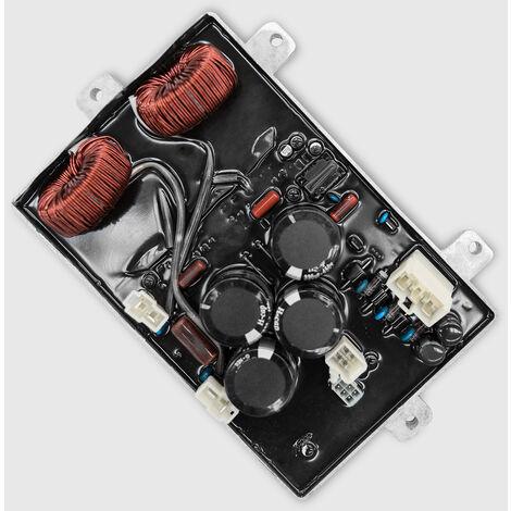 Avr generador electrico gasolina 4t 212cc