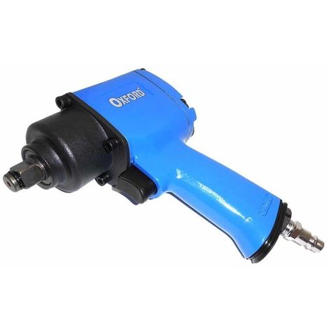 Avvitatore pneumatico 1//2 pistola avvitatrice per ruote ad aria pneumatica con bussole